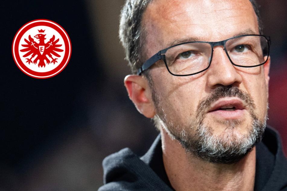 """Eintracht-Sportchef Bobic ist gegen Fußball-Winterpause: """"wird zu hoch gehängt"""""""