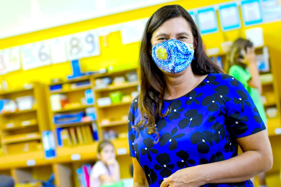 Nach Kritik von Lehrern und Eltern: Kommt bald auch die Maskenpflicht im Klassenzimmer?