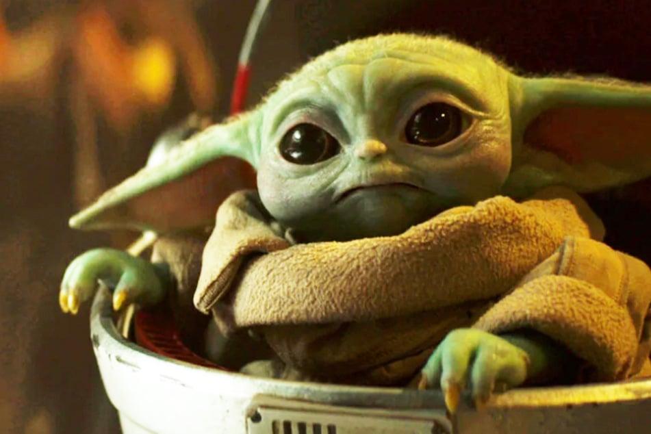 Star-Wars-Fans geschockt: So schlimm ist der echte Name von Baby Yoda!