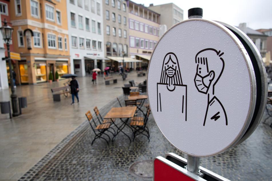 Der 2. November ist zu spät: Diese deutschen Städte ziehen den Lockdown vor!