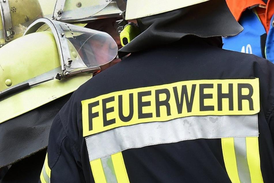 München: Brand in München: Feuerwehr muss Mehrfamilienhaus evakuieren!