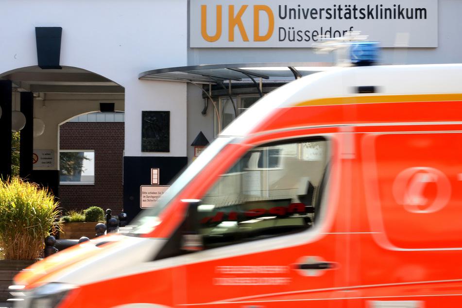 Hacker-Angriff auf Uni-Klinik: Ermittlungen nach Tod einer Patientin