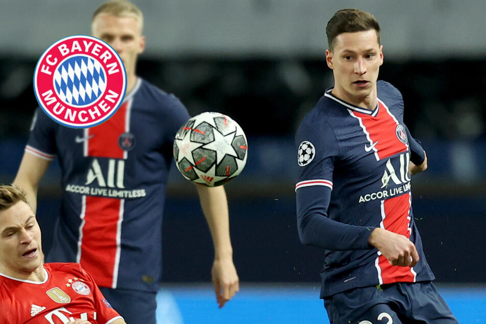 """""""Ein bisschen Heimweh!"""" Ist Nationalspieler Draxler einer für den FC Bayern?"""