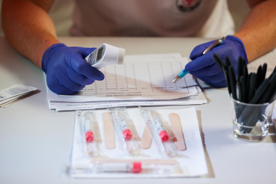 Coronavirus: Testpflicht für Rückkehrer aus Risikogebieten startet