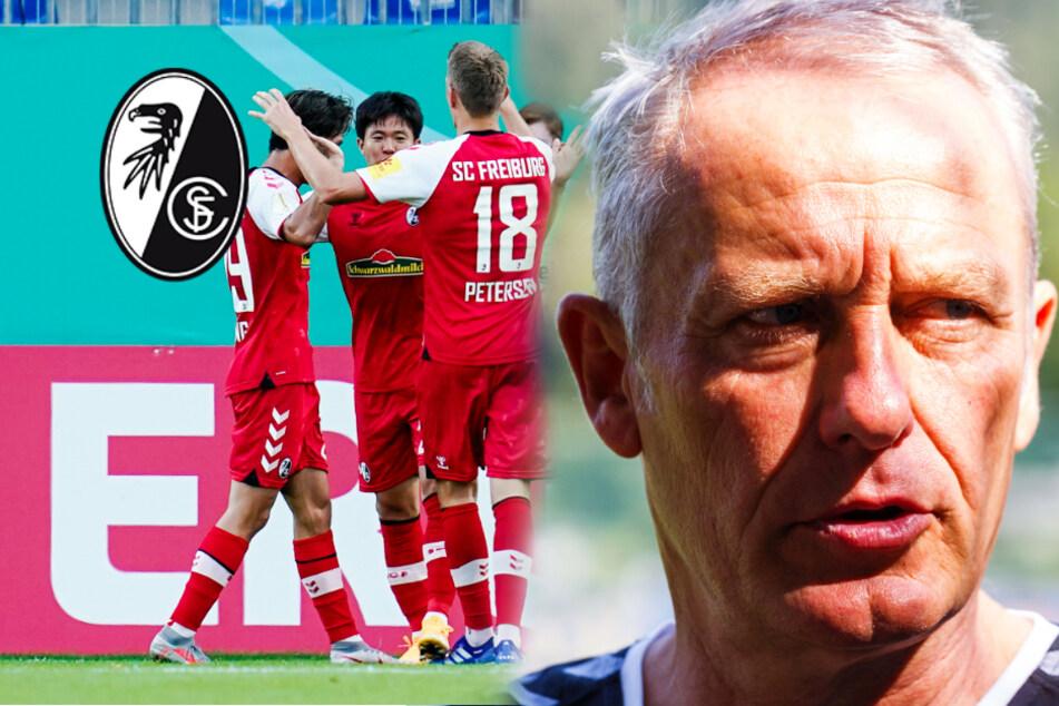 SC Freiburg in der Bundesliga-Vorschau: Wie verkraftet der SCF den Aderlass?