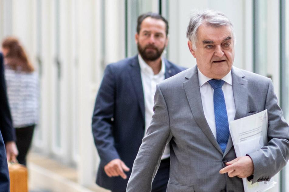 Sondersitzung: Weitere Täter im Kinder-Missbrauchsfall Münster festgenommen!