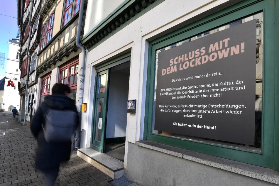 Hunderte Fälle von Corona-Mutationen in Thüringen nachgewiesen: Dunkelziffer deutlich höher