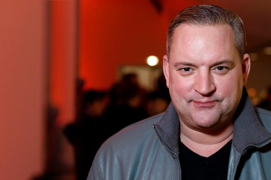 Corona-Hölle bei Lindenstraße-Star: Christian Kahrmann lag drei Wochen im Koma