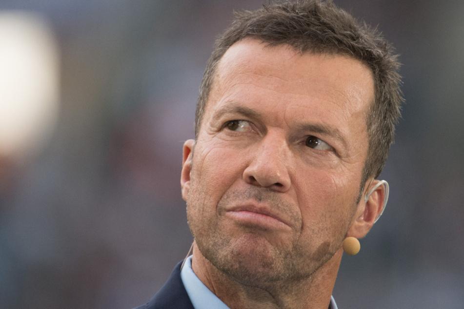 Lothar Matthäus (59) glaubt an den FC Bayern München.
