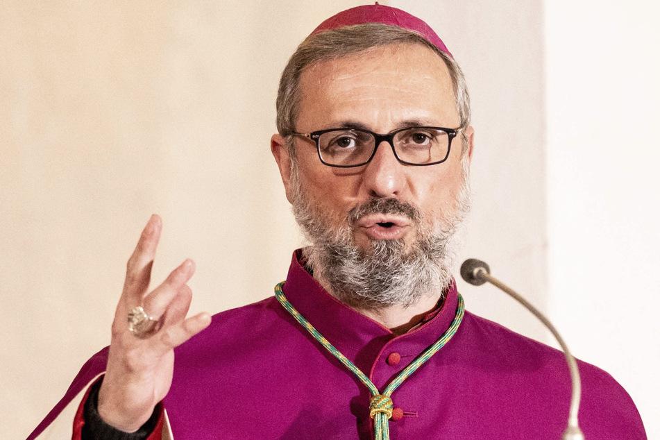 Stefan Heße (55) bleibt weiter Hamburger Erzbischof.