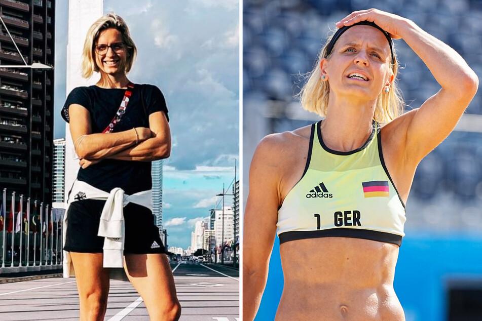"Fahnenträgerin Laura Ludwig teilt Olympia-Eindrücke: ""Gänsehautgefühl"""