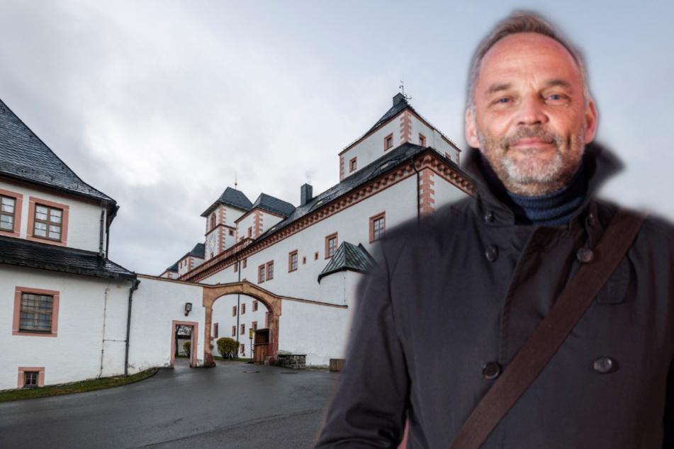 Chemnitz: Sogar Berliner waren da: Bürgermeister fordert Polizei gegen Corona-Touristen
