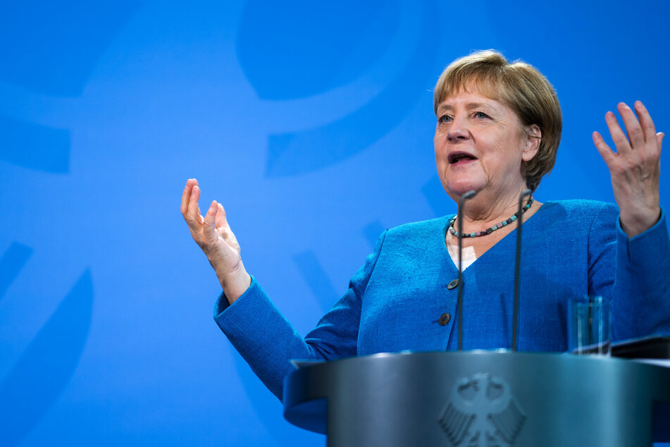 Nach Hamburg-Spekulationen: Angela Merkel verrät ihren künftigen Wohnort
