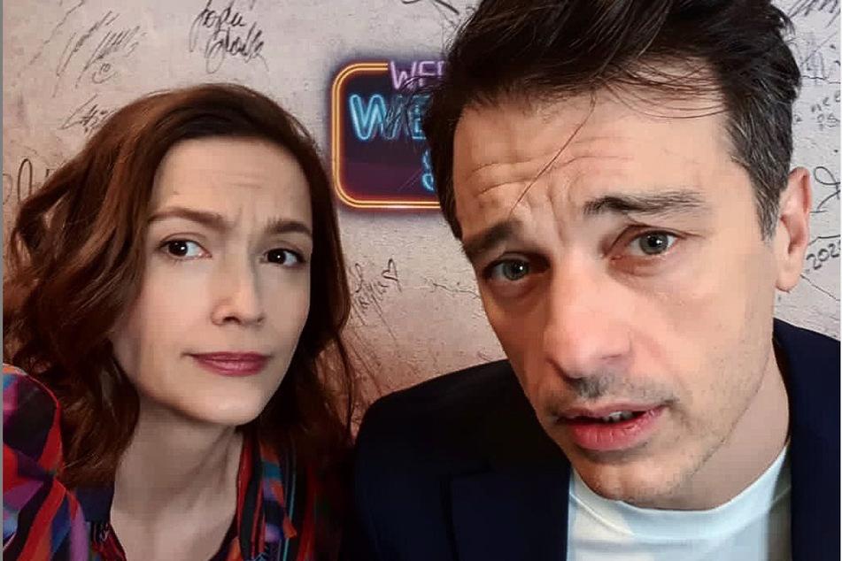 """""""Sturm der Liebe""""-Fans begeistert: """"Eva und Robert"""" zusammen vor der Kamera"""