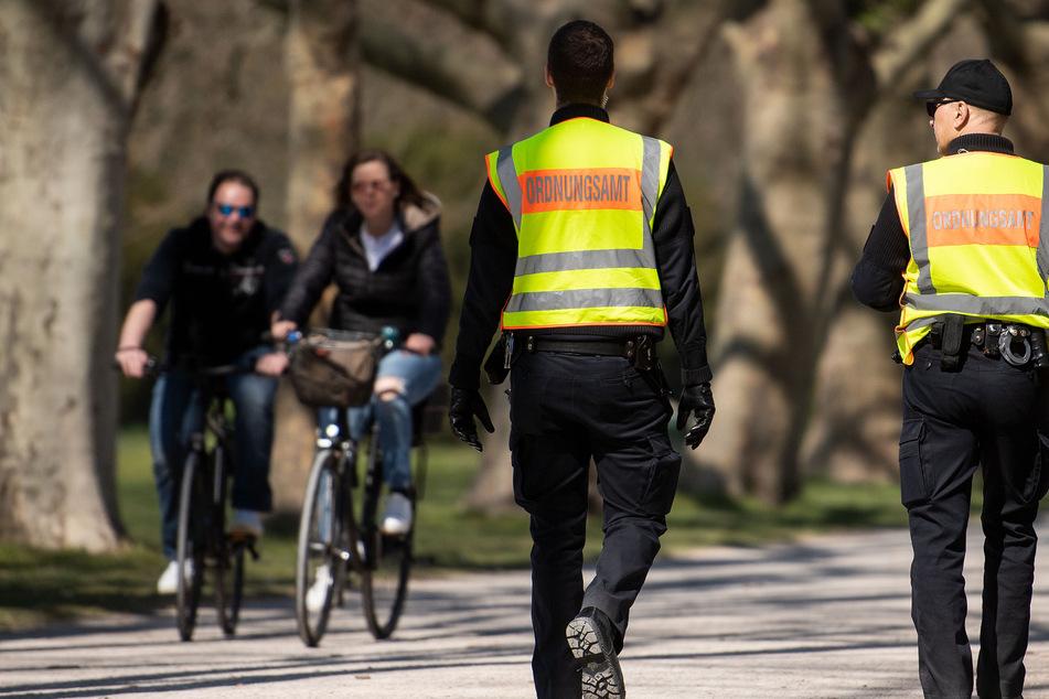 Coronavirus: Fallzahlen für Deutschland, Südtirol hofft auf Urlauber
