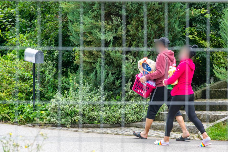 München: Masseninfektion in Mamming: So ist die Lage bei Erntehelfern und Einwohnern