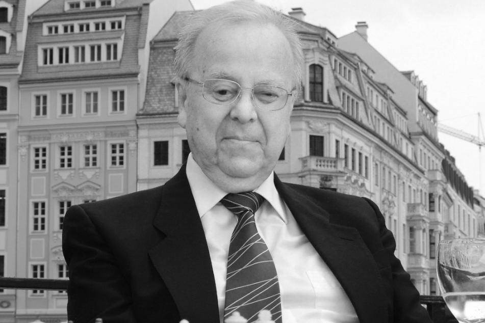 Schach-Legende Wolfgang Uhlmann ist tot