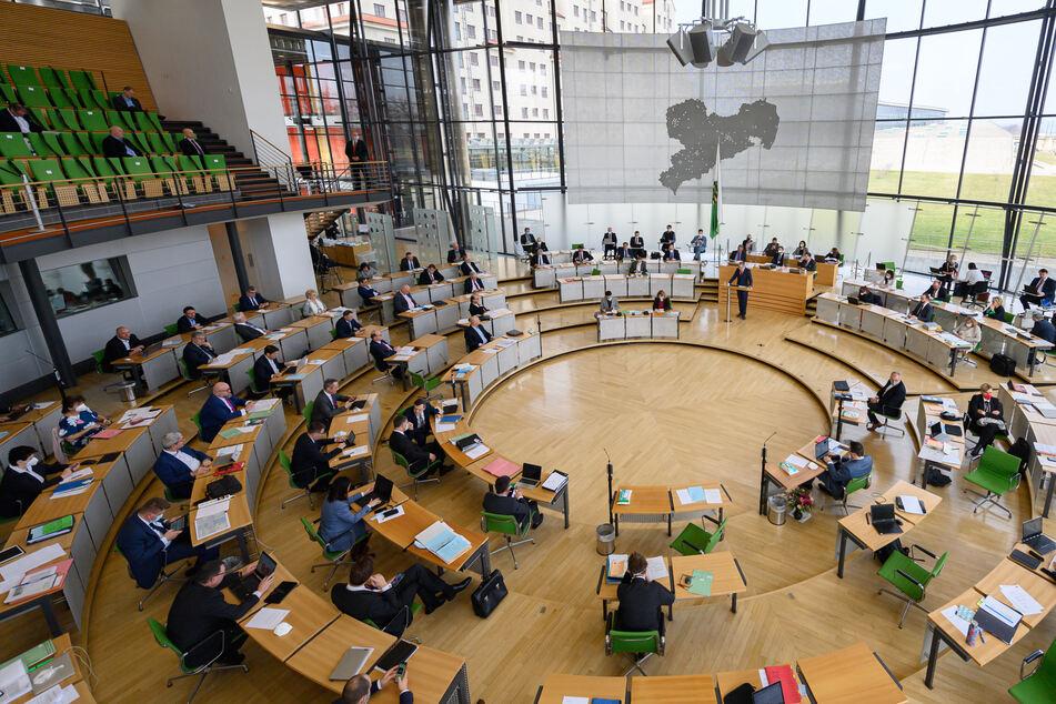 Lernen aus der Corona-Pandemie: Sachsen will krisenfester werden