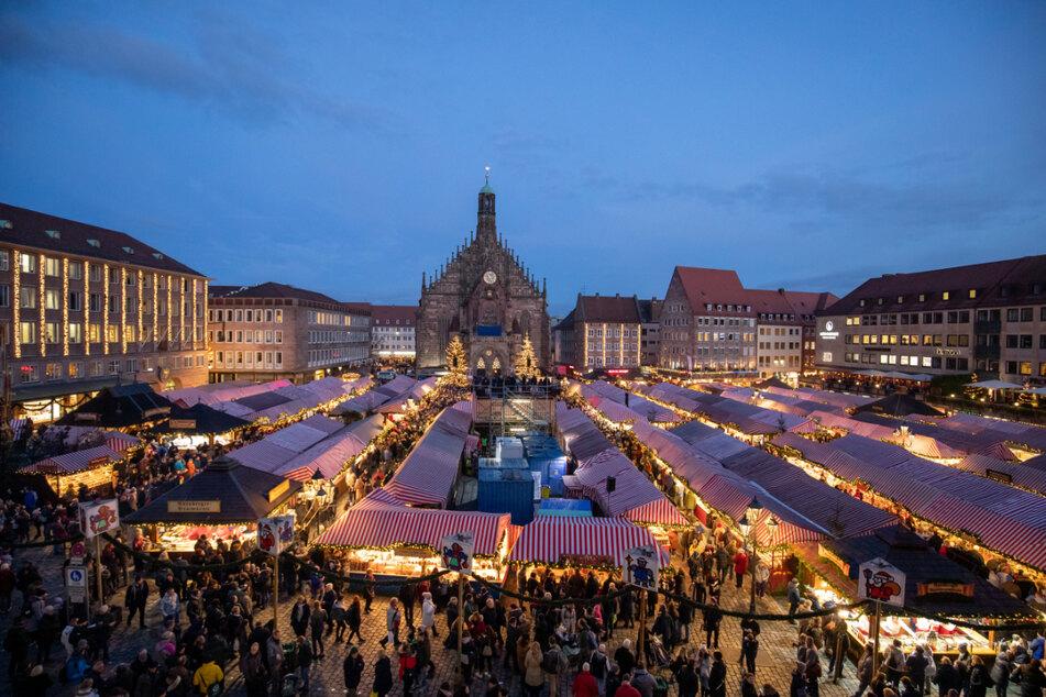 Kann der Nürnberger Christkindlesmarkt in diesem Jahr stattfinden?