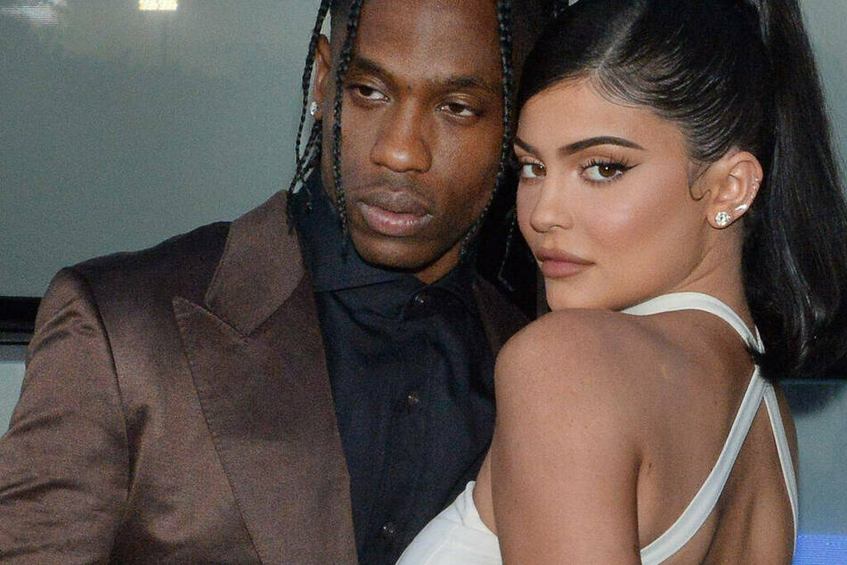Kylie Jenner and Travis Scott are back together – but there's a big catch!