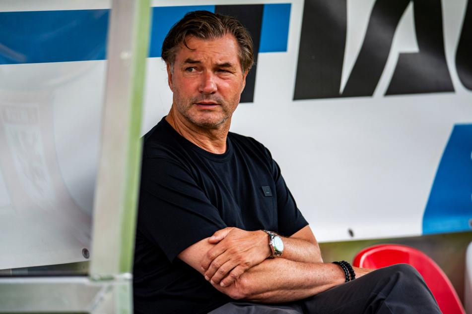 BVB-Sportdirektor Michael Zorc (59) wird Erling Haaland (21) in diesem Sommer auch bei einem unmoralischen Angebot nicht abgeben.