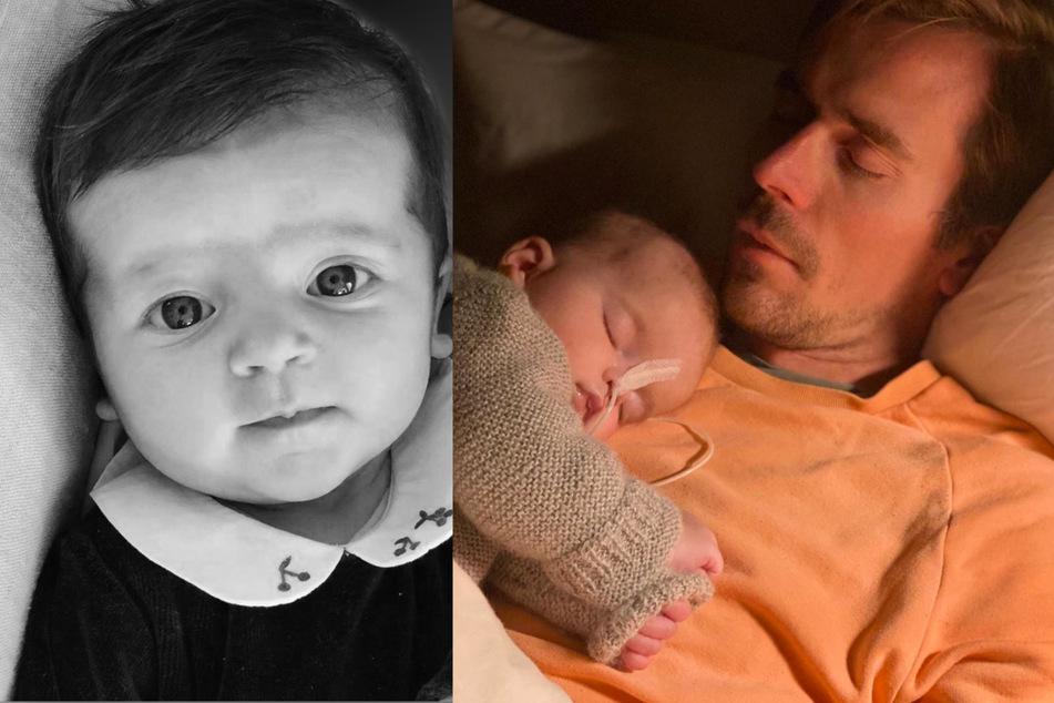 Dr. Johannes Wimmer wieder im TV: So geht er mit der Trauer um seine tote Tochter Maxi um
