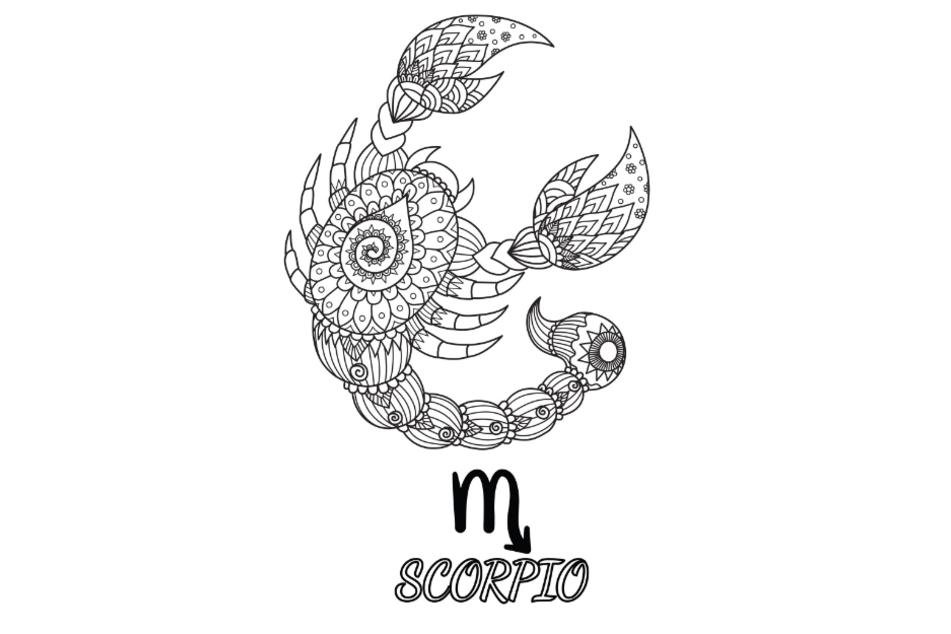 Wochenhoroskop Skorpion: Deine Astrowoche vom 26.10. - 01.11.2020
