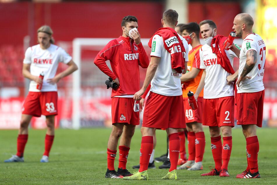 Beim 1. FC Köln haben vier Spieler bereits eine Infektion mit dem Coronavirus überstanden (Archivbild).