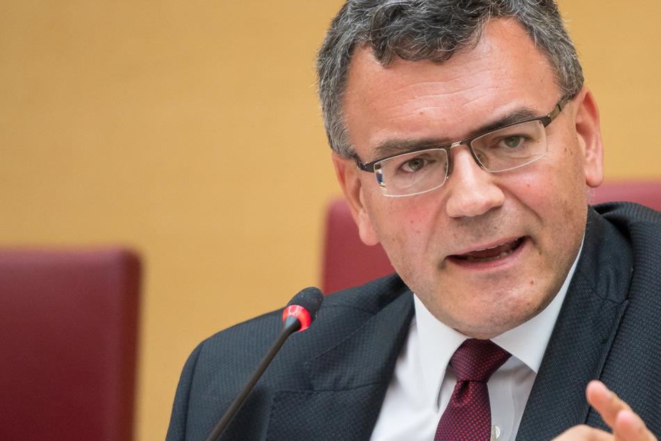 München: Corona: Bayern wird Bundes-Notbremse im Bundesrat nicht blockieren