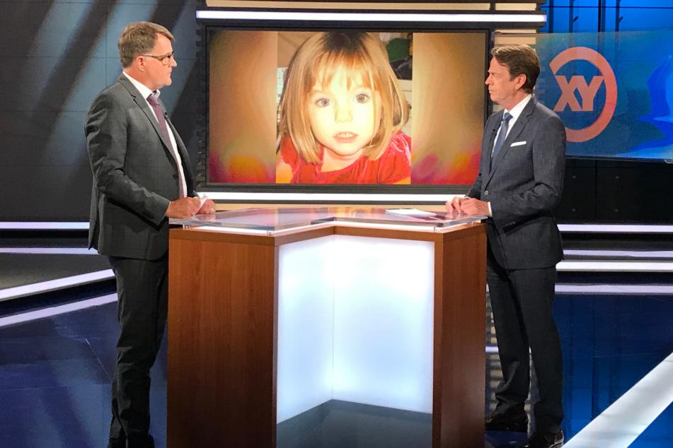 Fall Maddie McCann: Wichtige Spur führt nach Bayern