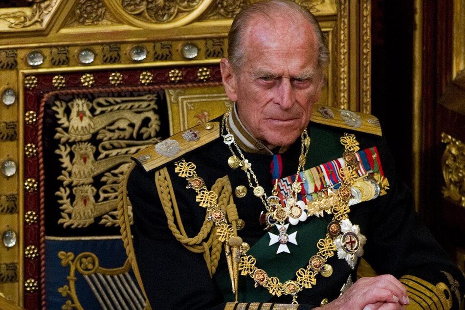 Nach Prinz Philips (†99) Tod: Wer erbt sein Millionenvermögen?