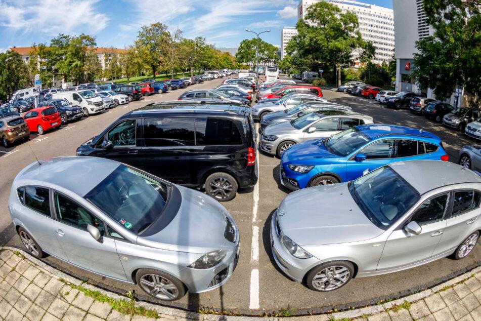 Gehören volle Parkplätze in der Innenstadt bald der Vergangenheit an?