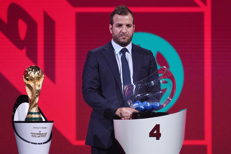 Rafael van der Vaart (38) kritisiert Timo Werner deutlich.
