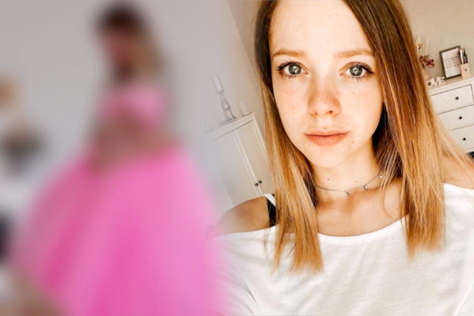 Anne Wünsche: Anne Wünsche zeigt ihr Brautkleid und die Fans flippen aus!
