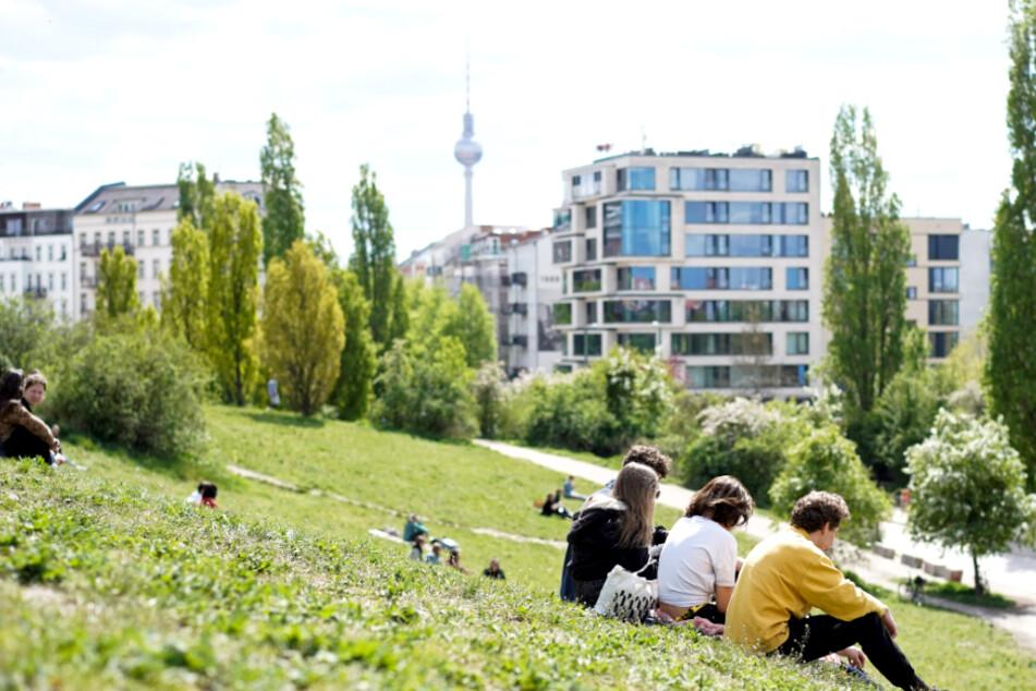 So schön wird das Wetter am Wochenende in Berlin und Brandenburg