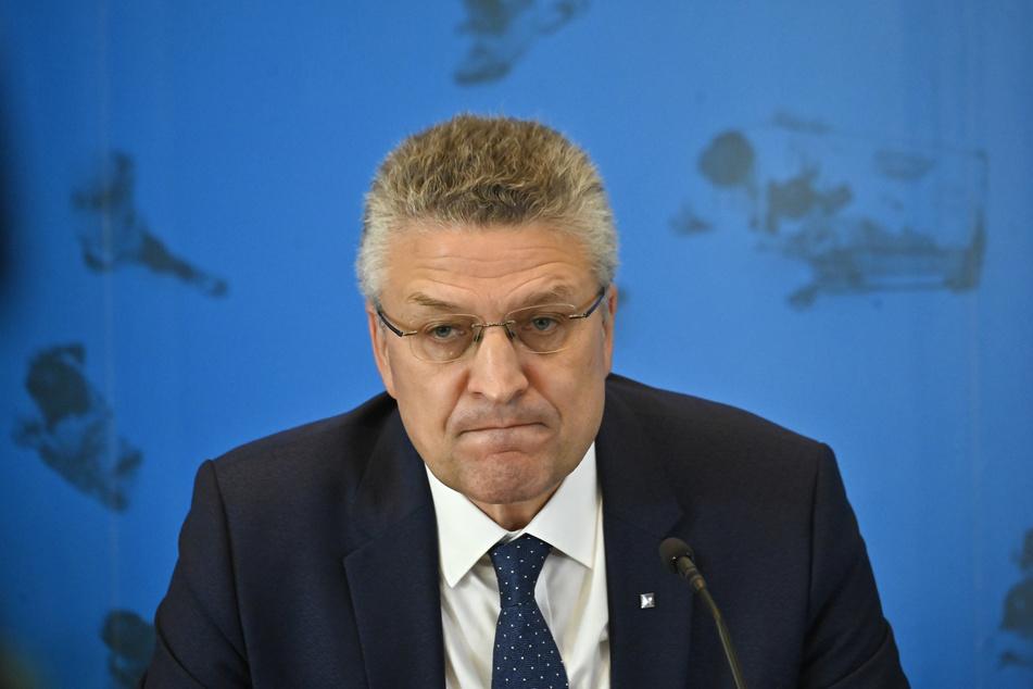 Der Leiter des deutschen Robert-Koch-Instituts (RKI), Lothar Wieler.