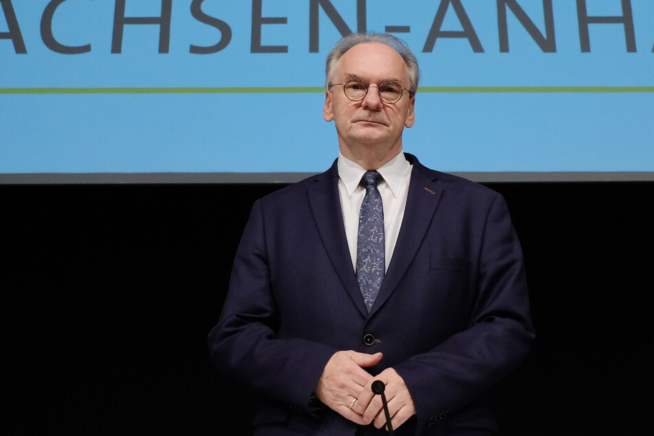 Ministerpräsident Haseloff erneut zum CDU-Spitzenkandidaten gewählt
