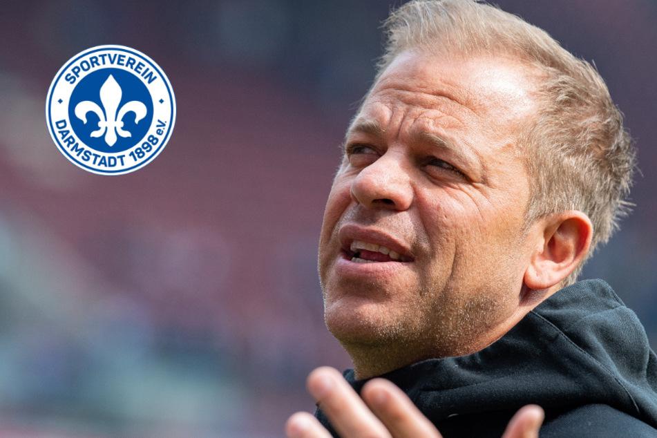 Grammozis-Nachfolger steht fest: Markus Anfang wird neuer Lilien-Coach