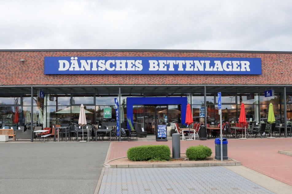 Dänisches Bettenlager wird bald anders heißen