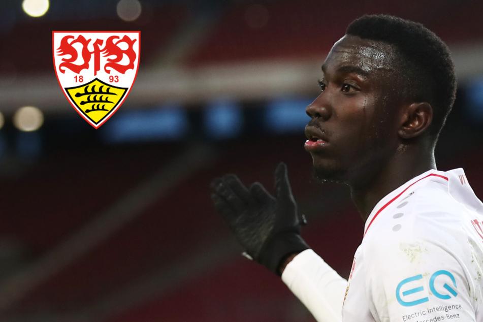 VfB Stuttgart will mit Wamangituka verlängern