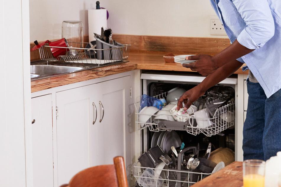 Bei Geschirrspülern sieht der Hausgerätehersteller BSH großes Potenzial. (Symbolbild)
