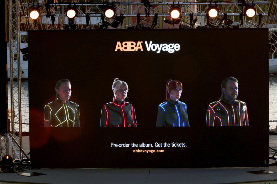 ABBA drops new music and announces a holographic concert!