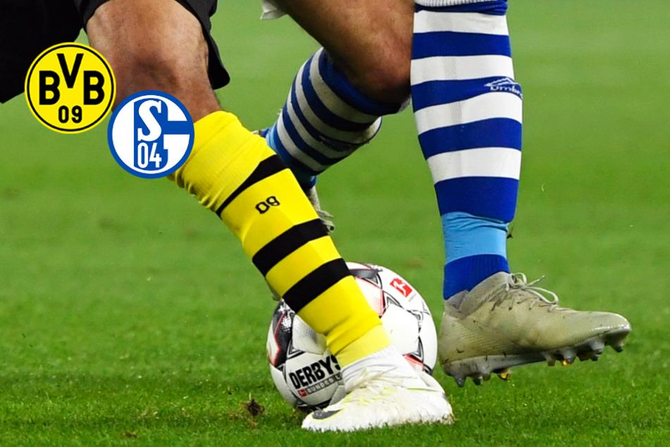 BVB und Schalke vor Kaltstart ins Ungewisse: Wenig Nervenkitzel vor dem Geisterderby