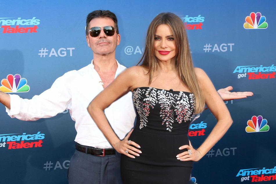 Too far? Simon Cowell pulls horrifying prank on AGT costar Sofia Vergara