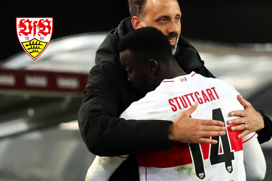 VfB Stuttgart darf dank unverzichtbarem Duo von Europa träumen!