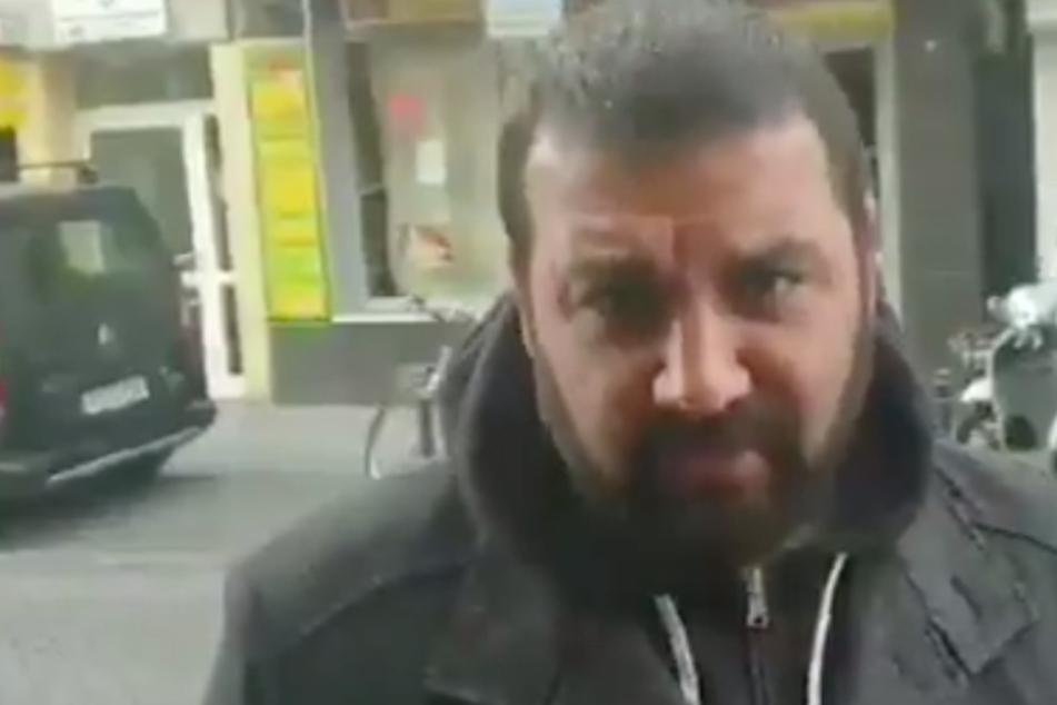 """Coronavirus nur Fake? Dieser Mann behauptet, den """"wahren Grund"""" des Shutdowns zu kennen!"""