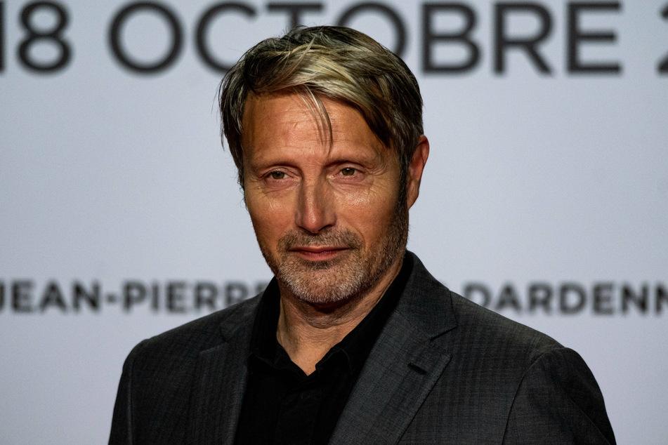 Danish actor Mads Mikkelsen (55) is set to appear alongside Harrison Ford in Indiana Jones 5.