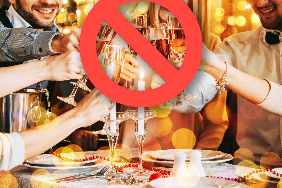 Beschränkung für private Feiern: Bund will über Teilnehmer-Begrenzung beraten!