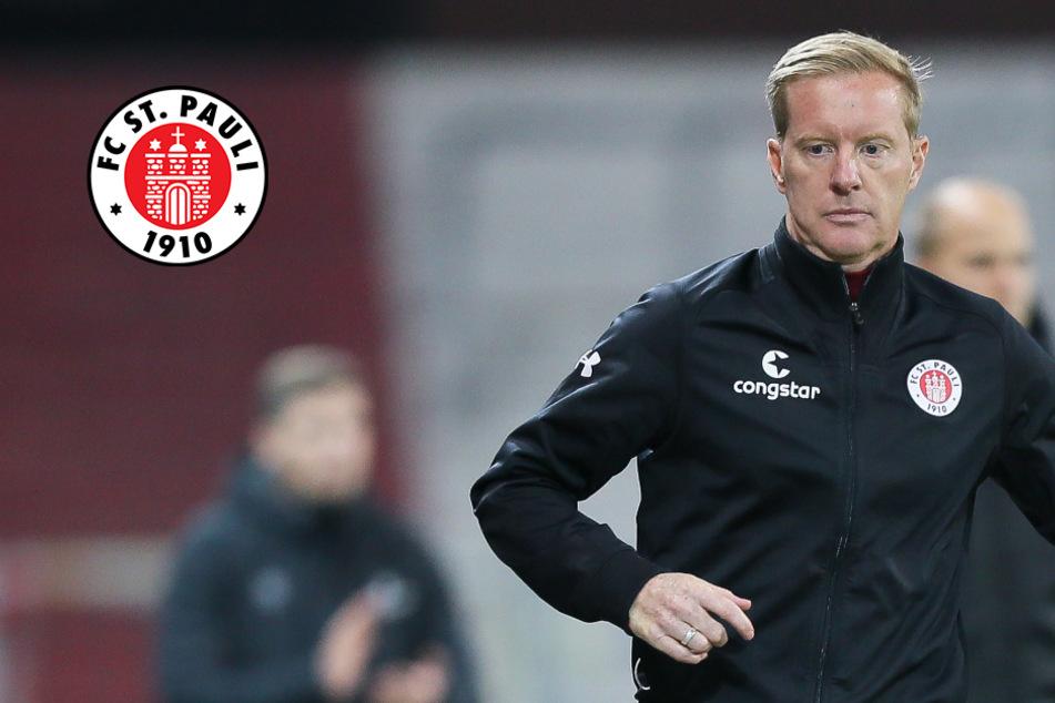 """FC St. Pauli will """"schwarze Serie"""" ausgerechnet in Paderborn beenden"""