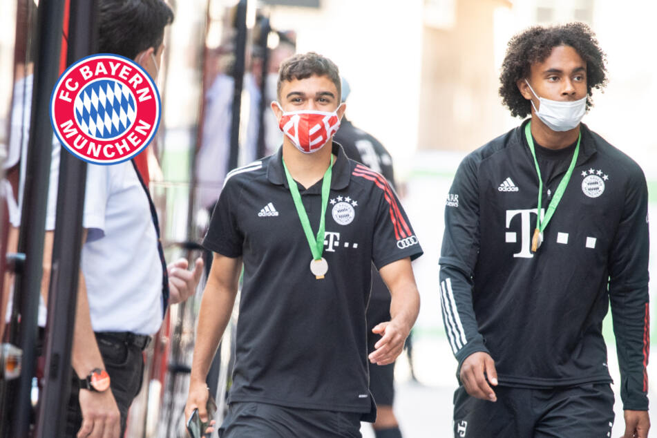 FC Bayern oder Alternative? 1899 Hoffenheim wohl an Münchner Youngster dran